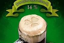 Pivo svatého Patrika