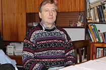 Luděk Beneš, ředitel Muzea Mladoboleslavska