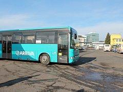 Dnes už všechny autobusy bývalého Transcentra bus a Bosák Bus nesou označení Arriva Střední Čechy a vypadají jako další autobusy Arriva, které brázdí silnice 14 států EU.