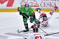 Tipsport extraliga, 15. kolo: BK Mladá Boleslav – HC Olomouc