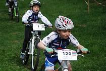1. závod MTB Cupu Libereckého kraje