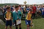 McDonald´s Cup 2008