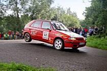 Rally Humpolec
