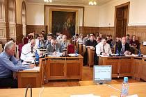 Zasedání zastupitelstva města Mladá Boleslav ve čtvrtek 25. června 2009