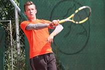 Nevo tenis tour - Červencový tenisák