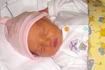 Zuzanka Mužíčková spatřila světlo světa poprvé 1. listopadu. Po porodu vážila 3,4 kilogramu a měřila 49 centimetrů. Svůj uzlíček štěstí si domů, do Mnichova Hradiště, odvezou rodiče Pavla a Michal.