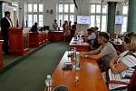 Ze setkání k rozhodnutému participativnímu rozpočtu