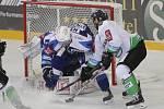 Hokejisté BK Mladá Boleslav si připsali první výhru sezony.