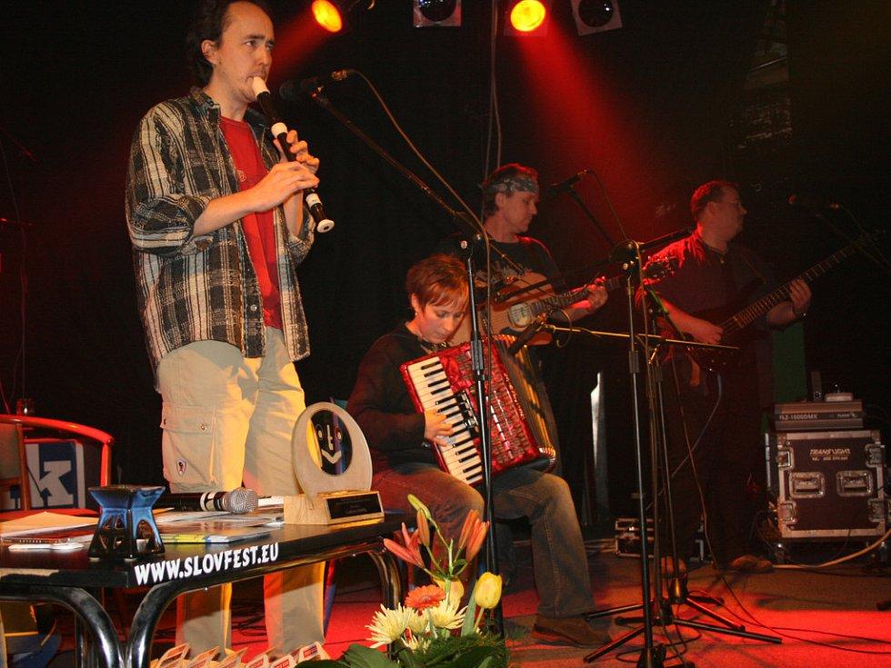 Boleslavský Otík 2007