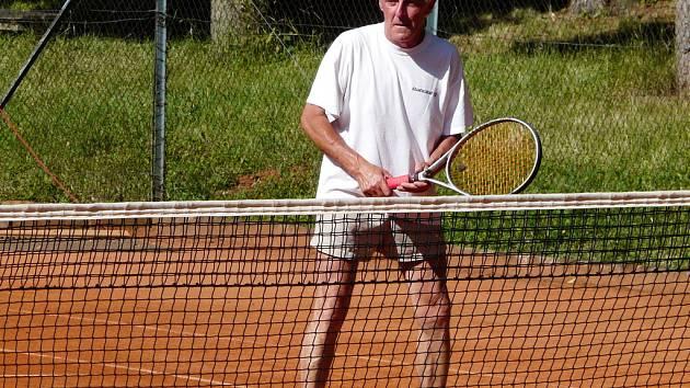 Boleslavský Václav Škába se probojoval do semifinále.