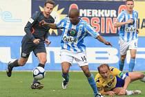 1. Gambrinus liga: FK Teplice - FK Mladá Boleslav