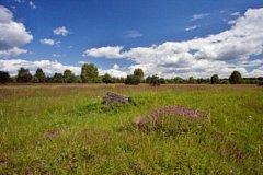 V Chráněné krajinné oblasti Kokořínsko - Máchův kraj by soukromý investor rád vybudoval všesportovní areál s možností ubytování.
