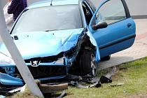 Dopravní nehoda-Ilustační foto