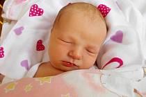 ELLA Vyskočilová se narodila 15. dubna, vážila 3,6 kg a měřila 50 cm. Domů do Kuřivod si ji odvezou rodiče Oksana a Valentýn. Na sestřičku už tam čeká 4letý William.