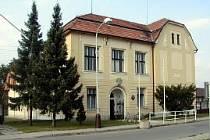 Základní škola v Sojovicích