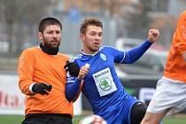 Příprava: FK Mladá Boleslav B - Bohemia Poděbrady