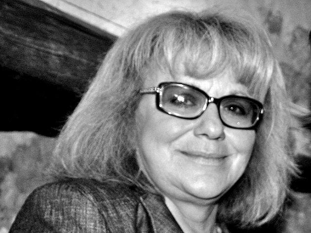 Iva Huttnerová