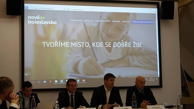 Nadační fond Škoda Auto chce zatraktivnit Mladoboleslavsko