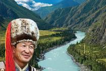 Sibiřská Altaj nabízí krásnou přírodu i rázovité obyvatele.