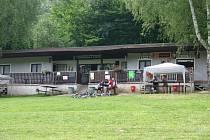 Tábořiště Drhleny