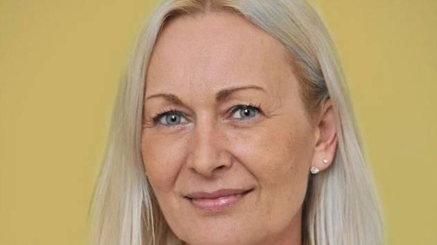 Jitka Laubeová