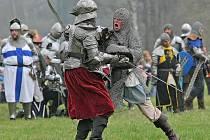 Na Historickém dni se představí i rytíři.
