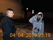 Bezdomovci řádili v Boleslavi