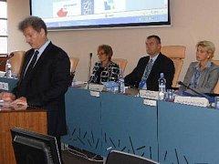Konference po deseti letech bude opět v Hradišti - Ilustrační foto