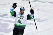 Tipsport extraliga: BK Mladá Boleslav - HC Mountfield HK.