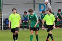 Příprava: Akuma Mladá Boleslav U19 - Sporting Mladá Boleslav U19
