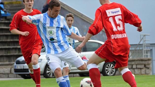 I. liga dorostu: FK Mladá Boleslav - Karviná