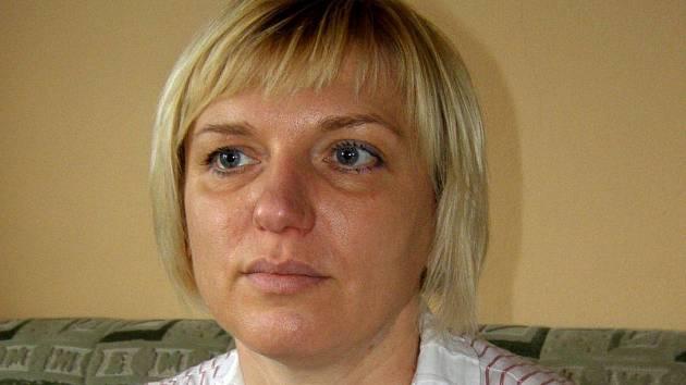 Ředitelka DDM Hana Suková Pelantová.