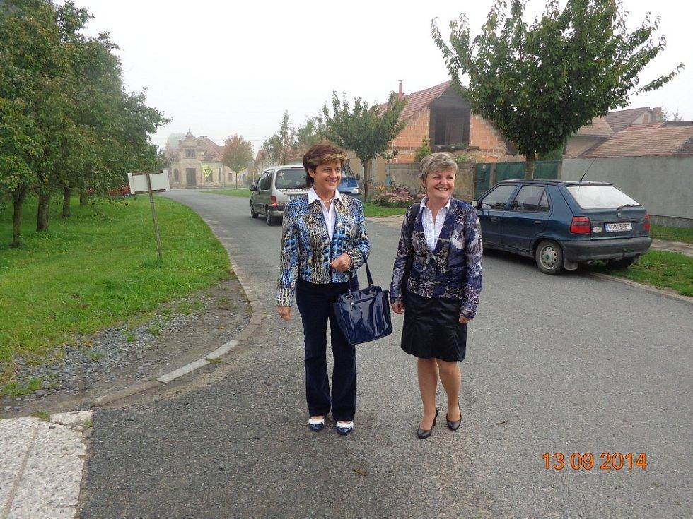 Hasiči v Hlavenci oslavili 125 let