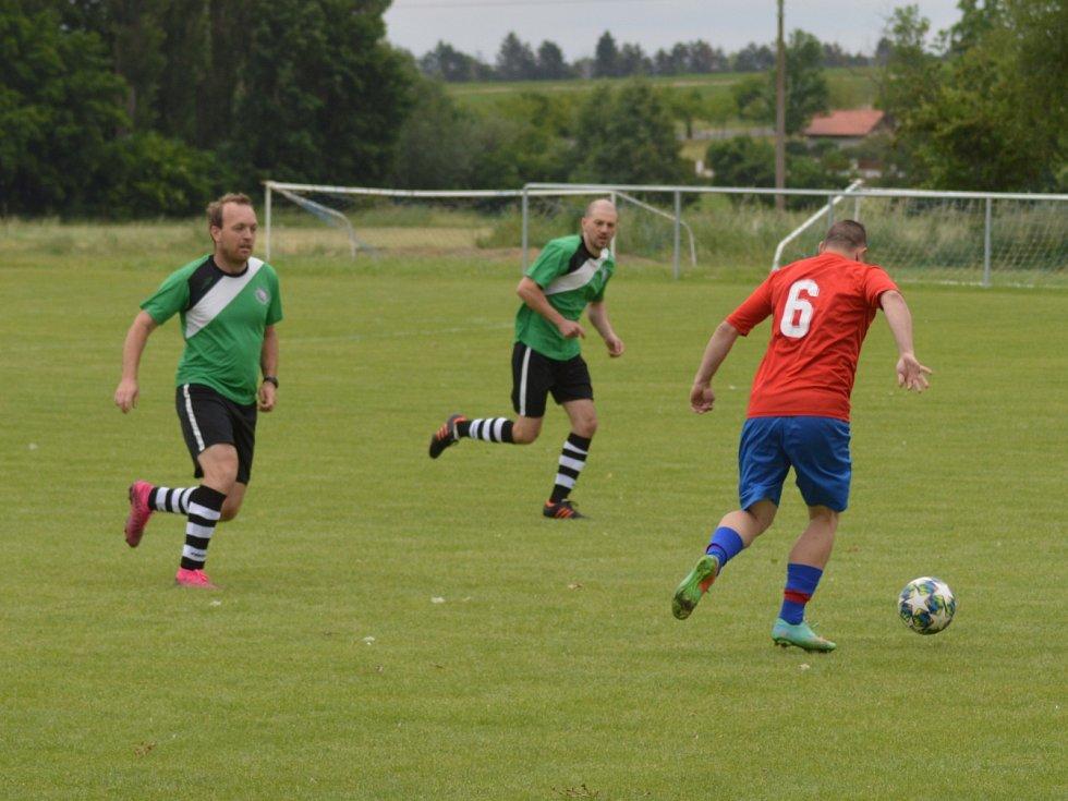 Příprava: Kochánky - Sporting Mladá Boleslav