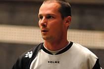 Ondřej Knobloch se po čase vrací do české futsalové reprezentace.