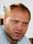 Michal Šesták, hlavní organizátor Prague Harley Days