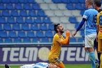 Gambrinus liga: FK Mladá Boleslav - Vysočina Jihlava
