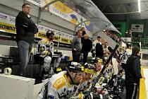 Tipsport extraliga: BK Mladá Boleslav - HC Eaton Pardubice