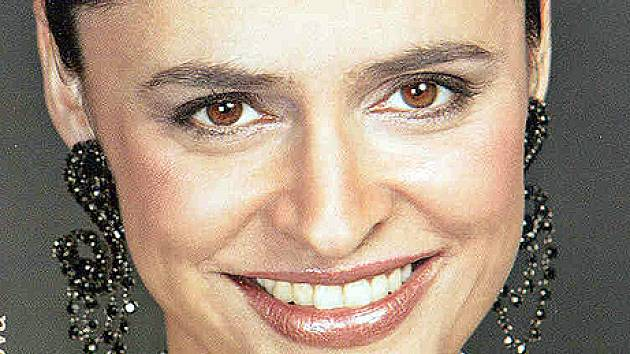 Edita Adlerová