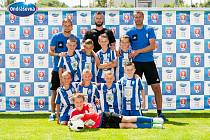 FK Mladá Boleslav U10.