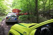 Záchranáři ve Středočeském kraji uplynulý víkend vyjeli na pomoc 1 130 pacientům.