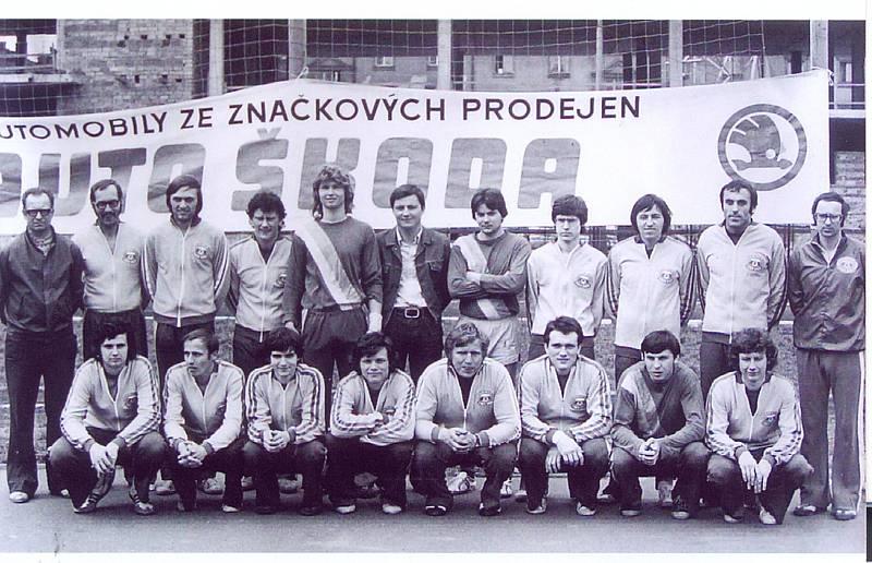 V letošním roce slaví mladoboleslavská házená 60 let od založení