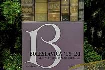 Boleslavský sborník Boleslavica letos vychází jako dvouletník
