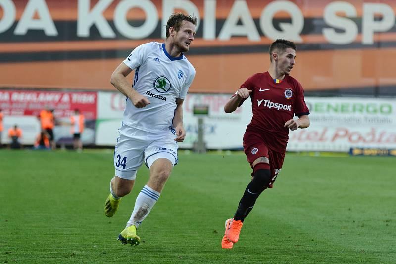 FK Mladá Boleslav - AC Sparta Praha.