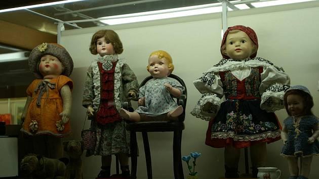 Muzeum hraček v Benátkách