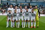 3. předkolo Evropské ligy FK Mladá Boleslav - FCSB.