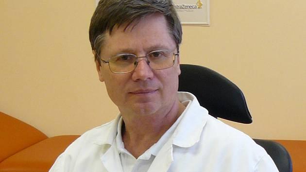 MUDr. Jan Vedral