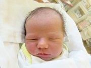 Adéla Adamová se narodila se 10. dubna v liberecké porodnici mamince Simoně Adamové z Chocnějovic. Vážila 3,17 kg a měřila 49 cm.