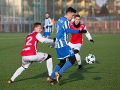 FK Dobrovice.
