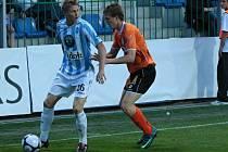 1. Gambrinus liga: FK Mladá Boleslav - Slovan Liberec